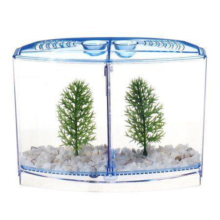 Use Aquarium Dividers